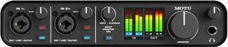 Motu M4 4-Channel USB C Audio Interface