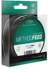 Fin Method Feed Dark Brown Dark Brown