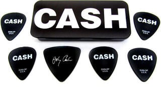 Dunlop JCPT04H Johnny Cash Bold