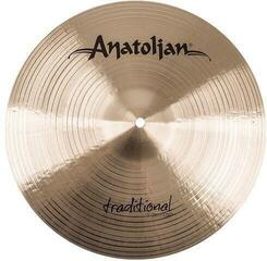 Anatolian TS15CRH Traditional Crash-Ride talerz perkusyjny 15""