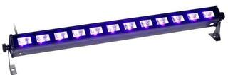 Light4Me LED Bar UV 12 + White