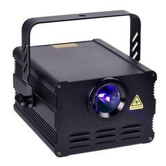 Light4Me Laser RGB 400mW Animation Laser Effetto Luce