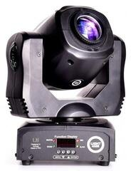 Light4Me Mini Spot 60 MkIIi Moving Head