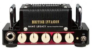 Hotone British Invasion
