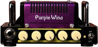 Hotone Purple Wind (B-Stock) #922964