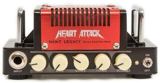 Hotone Heart Attack Amp