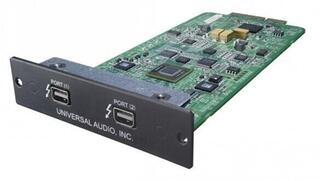 Universal Audio Apollo Thunderbolt 2 Option Card