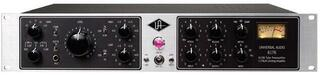 Universal Audio 6176 + UAD-2 Quad