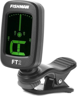 Fishman FT-2 Digital Chromatic Tuner