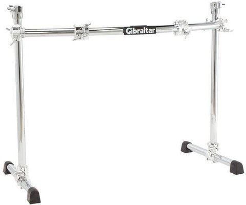 Gibraltar GCS300C Chrome Series Curved Rack System