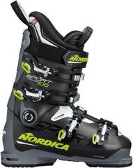 Nordica Sportmachine 100 Anthracite/Yellow/White