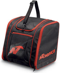 Nordica Boot Backpack Black/Red
