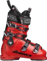 Nordica Speedmachine 130 Red/Black 280