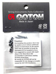 Gotoh RG15 Nickel