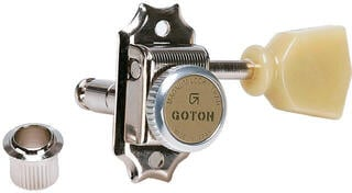 Gotoh SD90MG-T-SL Nickel