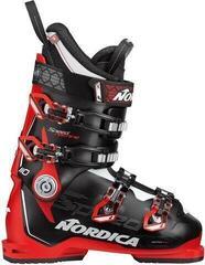 Nordica Speedmachine 110 Black/Red/White