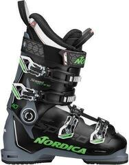Nordica Speedmachine 110 Black/Grey/Green