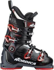 Nordica Speedmachine 100/Black/Anthracite/Red