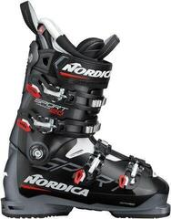 Nordica Sportmachine 120 Black/Anthracite/Red