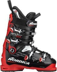 Nordica Sportmachine 100 Red/Black/White