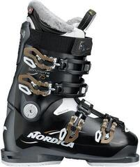 Nordica Sportmachine 75 W Black/Anthracite/Bronze