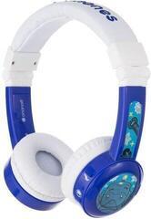 BuddyPhones Inflight Blue
