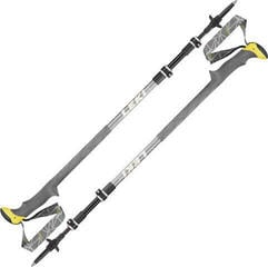 Leki Sherpa XTG Grey/Yellow/White/Cool Grey