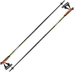 Leki Response Green/Anthracite/White