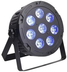 Light4Me Quad Par 8x10W MKII RGBW LED