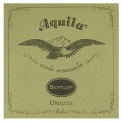 Aquila BioNylon Ukulele Set, GCEA Tenor, high-G