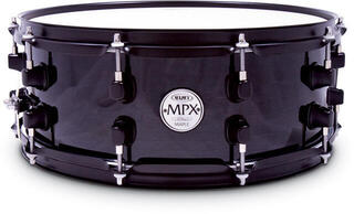 "Mapex MPML4550BMB 14"" Transparent Black"