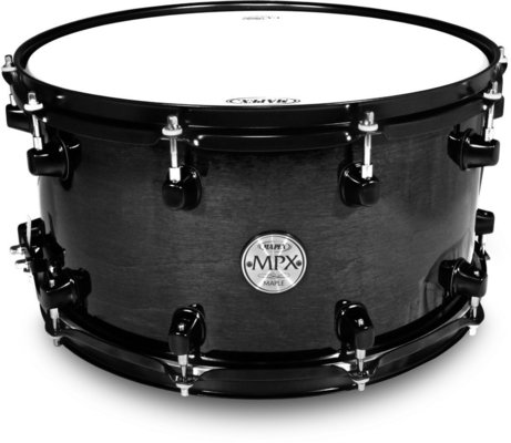 """Mapex MPML4800BMB MPX Maple Snare Drum 14"""""""