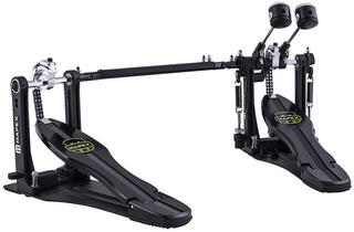 Mapex P800TW Armory Chain Drive Double Bass Drum Pedal