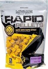 Mivardi Rapid Pellets SweetCorn