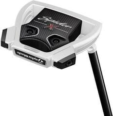 TaylorMade Spider X Chalk/White Putter Right Hand 35