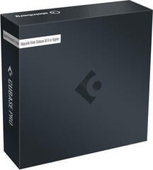 Steinberg Cubase Pro 10.5 Upgrade from AI