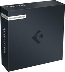 Steinberg Cubase Pro 11 Upgrade from AI