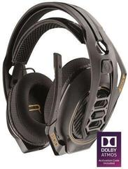 Plantronics RIG 800HD Black
