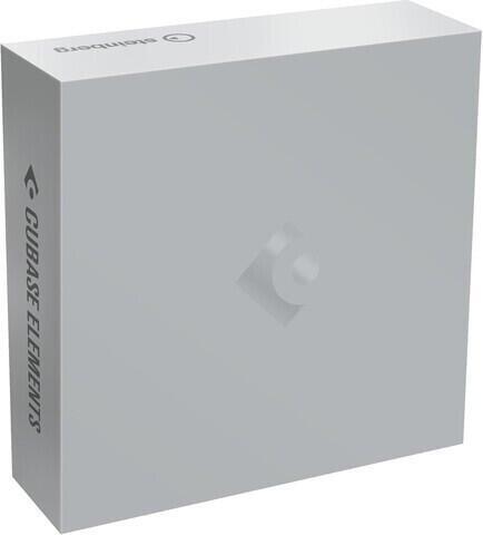 Steinberg Cubase Elements 10.5 Retail
