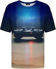 Mr. Gugu and Miss Go Gamer T-Shirt Fullprint