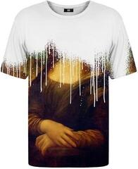 Mr. Gugu and Miss Go Mona Lisa is dead T-Shirt Fullprint