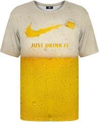 Mr. Gugu and Miss Go Just drink It T-Shirt Fullprint