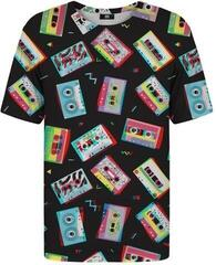 Mr. Gugu and Miss Go Retro Cassettes T-Shirt Fullprint