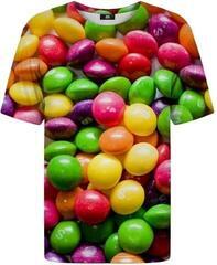 Mr. Gugu and Miss Go Sweets T-Shirt Fullprint