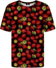 Mr. Gugu and Miss Go Strawberry T-Shirt Fullprint