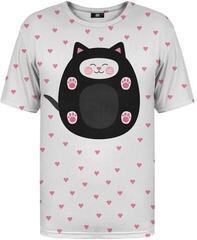 Mr. Gugu and Miss Go Soft Kitty T-Shirt Fullprint