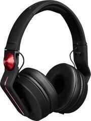 Pioneer Dj HDJ-700-R Red (B-Stock) #919291