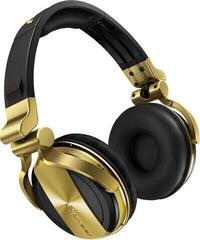 Pioneer Dj HDJ-1500-N Gold