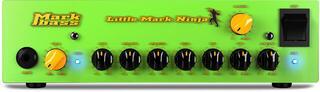 Markbass Little Mark Ninja Richard Bona signature