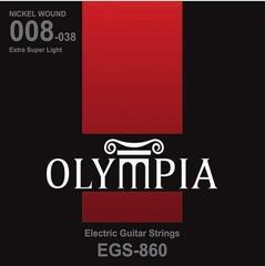 Olympia EGS860